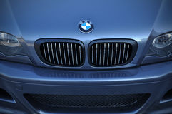 BMW symbol Stock Image