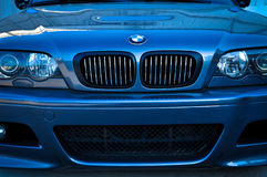 BMW symbol Stock Images