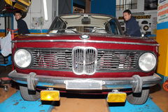 BMW 1600 t I Photos stock