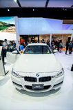 BMW in Thailand motor show. Stock Images