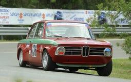 BMW TI 2000 Royaltyfria Bilder