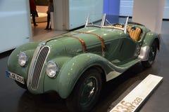 BMW viejo fotos de archivo
