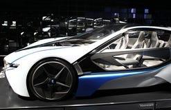 BMW Vision Efficient Dynamics concept car Stock Photo