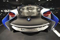 BMW Vision Model Stock Photography