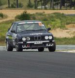 BMW Warsteiner Racing Series Royalty Free Stock Photos