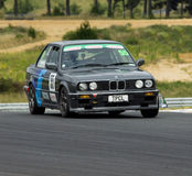 BMW Warsteiner Racing Series Stock Image