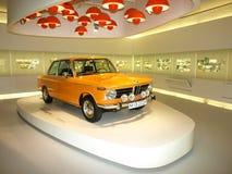 BMW welt Stock Photography
