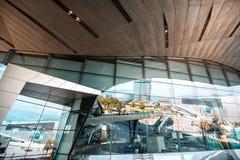 BMW świat w Monachium Obraz Stock