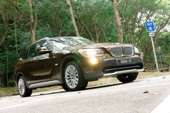 BMW X1 Arkivfoton