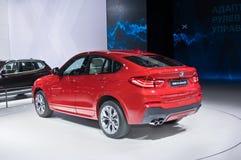 BMW X4 Arkivfoto