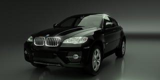 BMW X6 Stockfotos