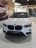 BMW X1 Fotografia Stock