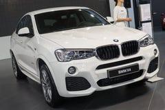 BMW X4 Arkivbilder