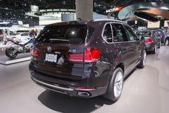 BMW X5 2016 Stock Image