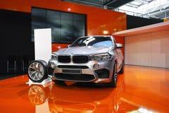 BMW X5 M Stock Afbeelding