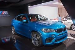 BMW X5 M Stock Photo