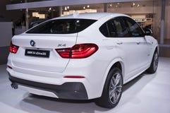 BMW X4 Stock Image