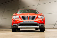 BMW X1 xDrive25d Stock Photography