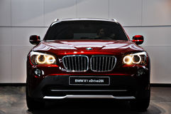 BMW X1 xDrive28i Stock Photography