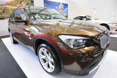 BMW x1 xdrive28i Royalty Free Stock Photography