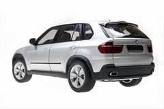 BMW X5 Stock Image