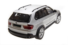 bmw x5 Obrazy Royalty Free