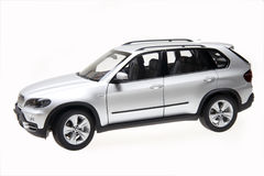 BMW X5 SUV Stock Photo