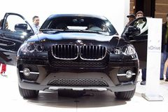 BMW X6 Stock Photos
