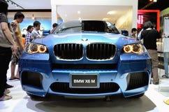 BMW X6 M Stock Photography
