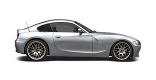 BMW Z4跑车 免版税图库摄影