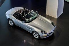 BMW Z8 (1999) 库存照片