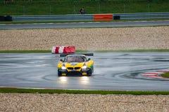 BMW Z4 GT3 Stock Photos