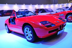 BMW Z1 convertible Stock Image