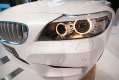 BMW Z4 Royalty-vrije Stock Afbeelding