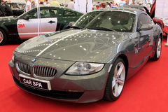 BMW Z4 Stock Image