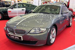 BMW Z4 Stock Photos