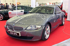BMW Z4 Royalty Free Stock Photography