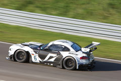 BMW Z4 GT3 Stock Photography