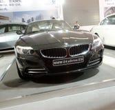BMW Z4 s Drive 23i car Stock Photography