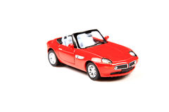 Bmw z8 Royalty Free Stock Images
