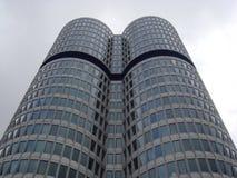 BMW zentrieren stockfotografie