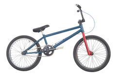 Bmx. Professional freestyle bicycle bmx bike Stock Images