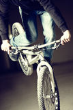 BMX Royalty Free Stock Image