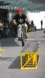 BMX obrazy stock