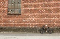 BMX bike Stock Image