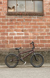BMX bike Stock Photography