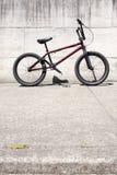 BMX bike Royalty Free Stock Images