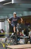 BMX Stock Photo