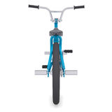 BMX bike. Isolated render on a white background Stock Photography