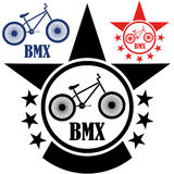 BMX Royalty Free Stock Images